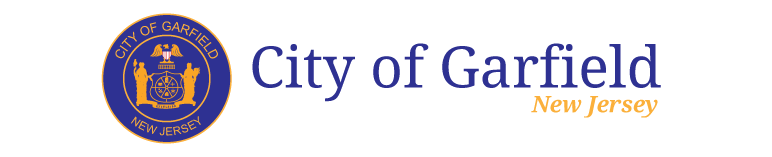 The Official Website Of The City Of Garfield Nj Home
