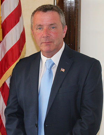 The Official Website Of The City Of Garfield Nj Deputy Mayor Joseph Delaney