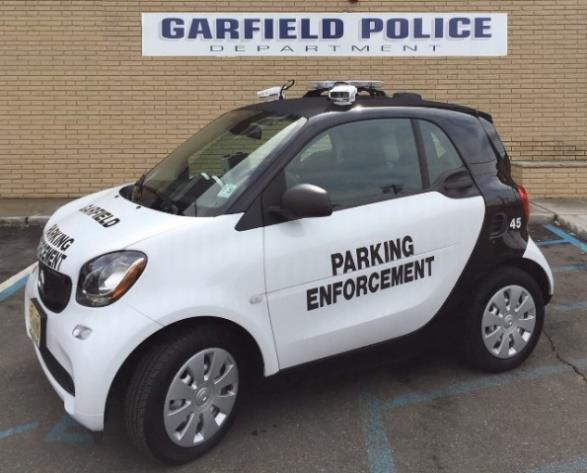 The Official Website Of The City Of Garfield Nj Parking Permit Registration