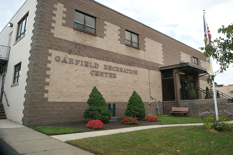 The Official Website Of The City Of Garfield Nj Parks Recreation